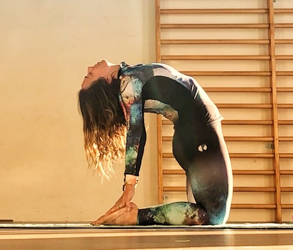 Yoga&Pilates